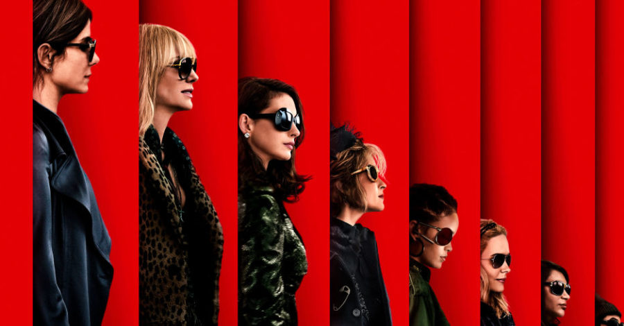 Films of the Fortnight at Altrincham Vue: Patrick, Oceans 8, Avengers: Infinity War and more