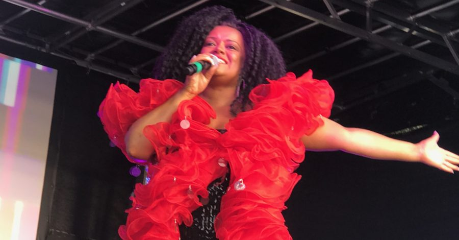 Award-winning Diana Ross tribute act to top bill at Motown-themed Christmas Concert in Hale Barns