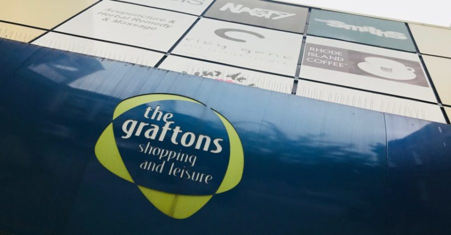 "Trafford Council criticised for ""baffling"" decision to reconsider future of Grafton Centre shopping hub"