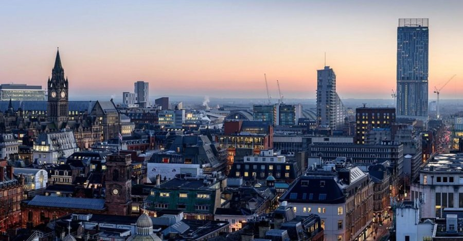 Manchester is the most liveable city in the UK, according to global survey