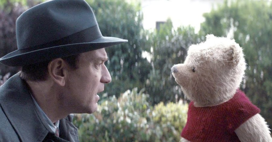 Films of the Fortnight: Christopher Robin, Alpha, The First Purge and more