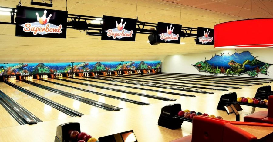 New 22-lane bowling alley to open in former B&Q unit in Altrincham before Christmas