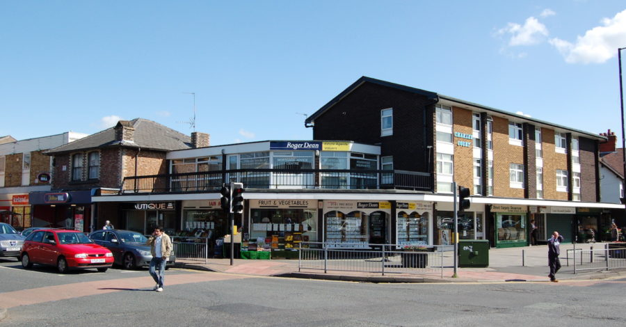 """""""Very few vacancies"""" in Timperley village as three businesses renew leases"""