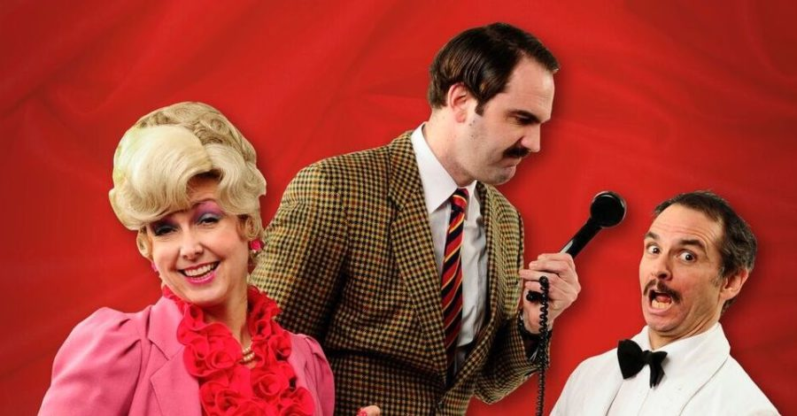 Acclaimed Faulty Towers dining experience returns to Timperley