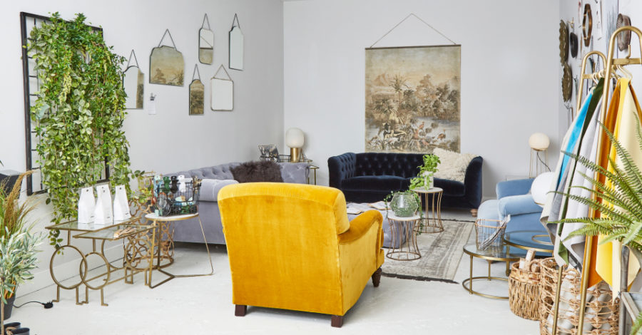 Altrincham homeware boutique Rose & Grey expands into new 2,500 sq ft showroom