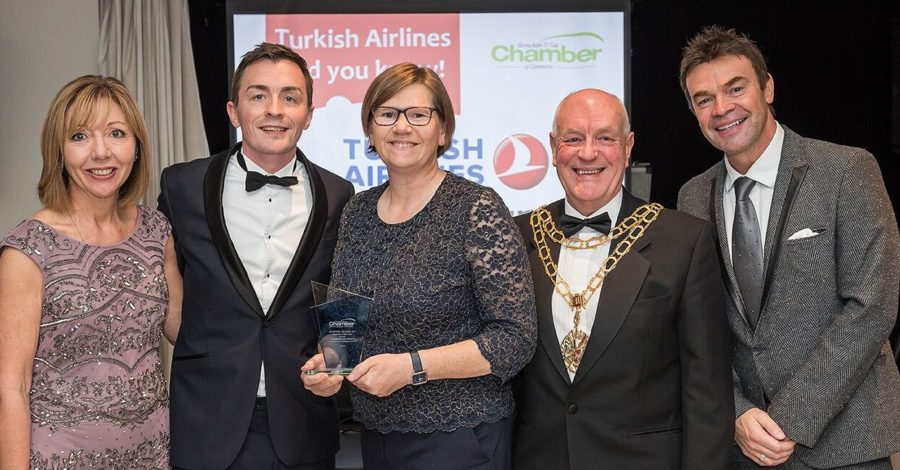 Shortlist revealed for the Altrincham & Sale Chamber of Commerce Business Awards
