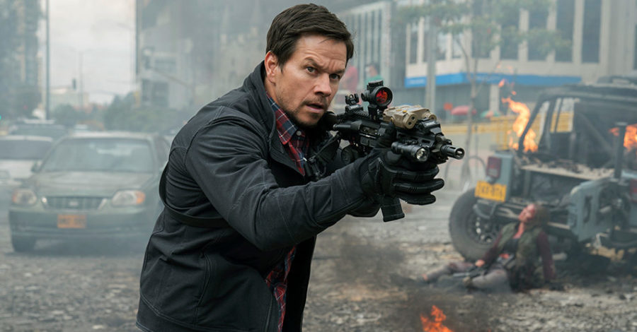Films of the Fortnight: The Predator, Mile 22, The Festival and more