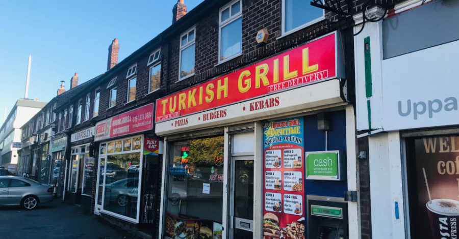 Timperley kebab house owner jailed for 16 years for smuggling 'Breaking Bad' drug – having fled abroad during the trial