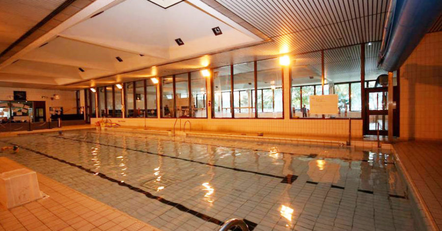 Altrincham Leisure Centre to reopen after four-month closure due to coronavirus