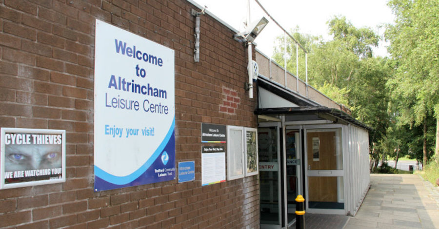 Trafford blames the cost of Covid as plans for a new £22m Altrincham Leisure Centre are scrapped