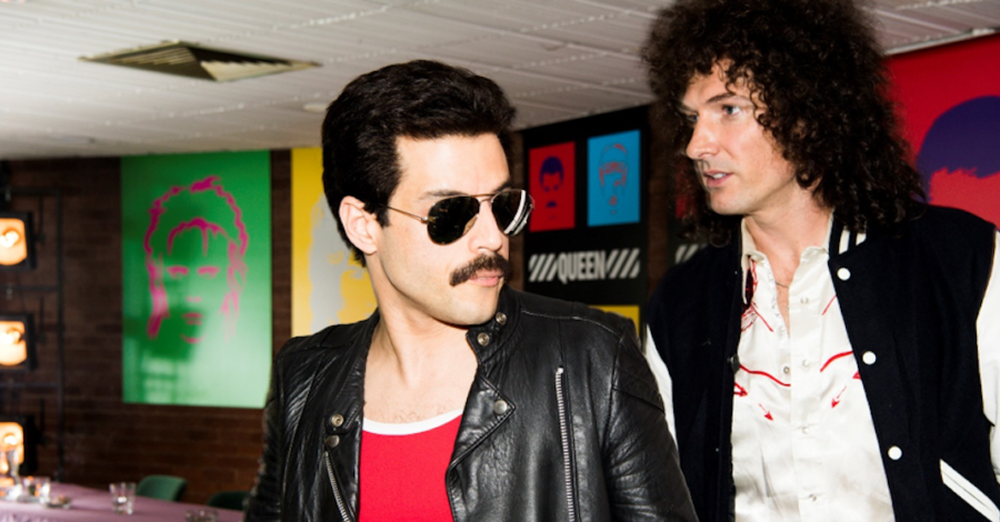 Films of the Fortnight: Bohemian Rhapsody, Goosebumps 2, Crazy Rich Asians and more