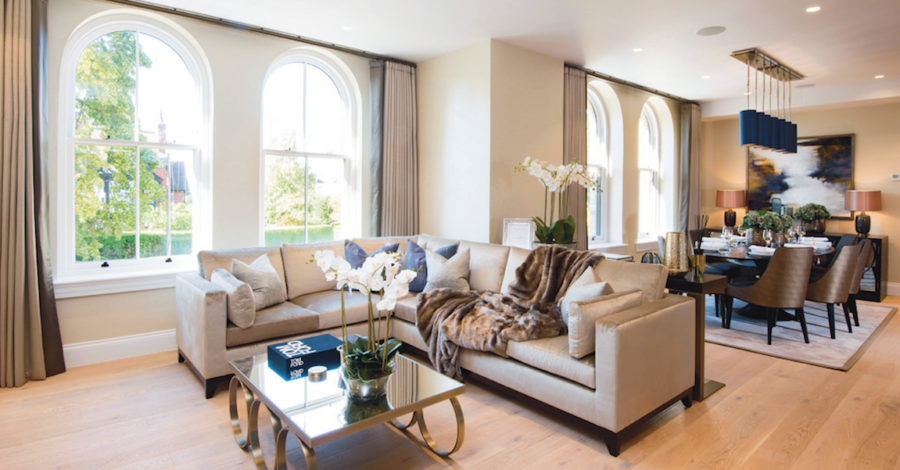 """Completion nears on £9m Bowdon development that is the """"ultimate in luxury suburban living"""""""