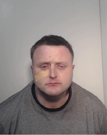 """Knife-wielding robber jailed for 24 years for subjecting two Altrincham couples to """"terrifying"""" ordeals"""