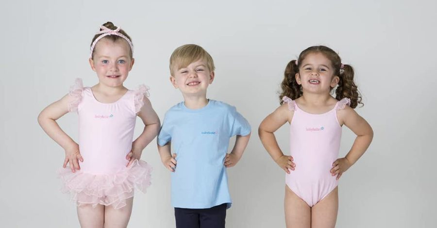 Babyballet classes coming to Altrincham for 2019