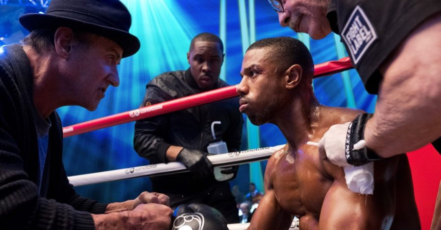 Films of the Fortnight: Creed II, Robin Hood, Aquaman and more