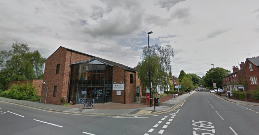 Work finally set to begin on new £7m Timperley Library, medical centre and apartment scheme