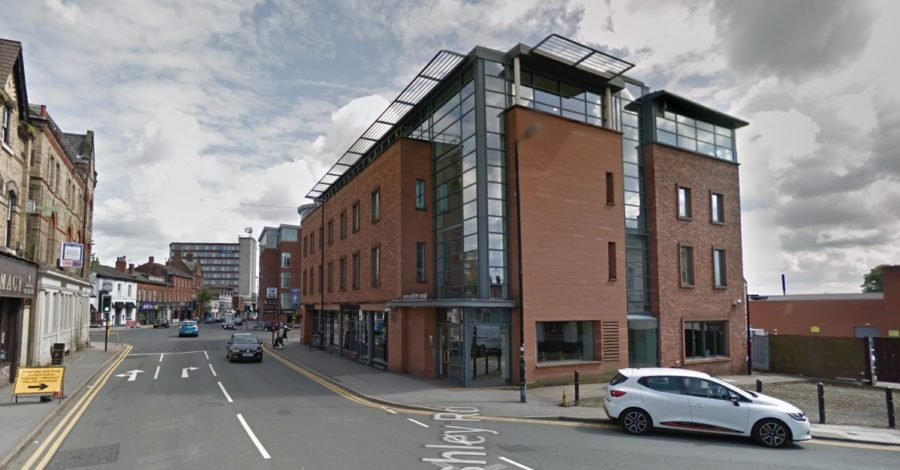 Manchester law firm relocates to Altrincham town centre