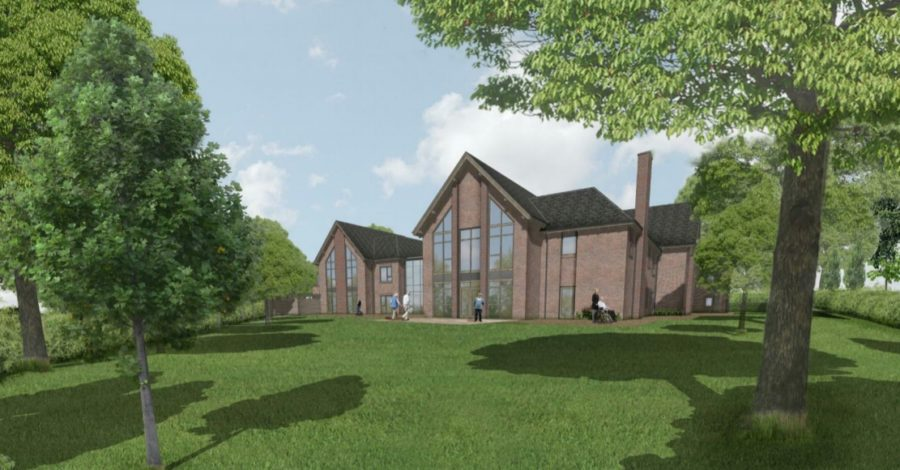 Plans to build a dementia care home on Green Belt in Hale have been resurrected – and local residents are still not happy