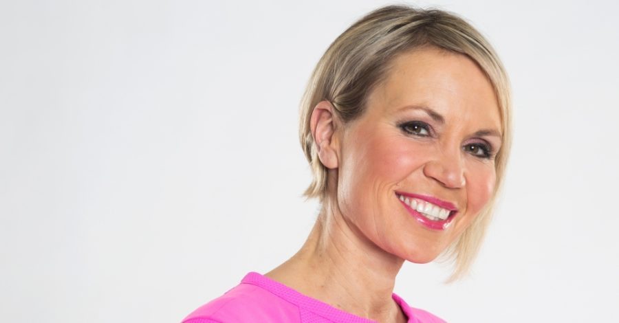 North West Tonight weather presenter Dianne Oxberry has died at the age of 51