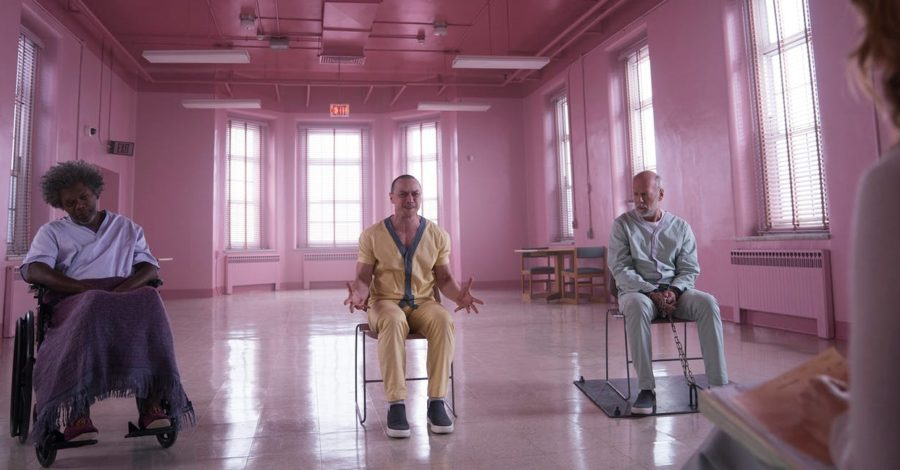 Films of the Fortnight: Glass, Escape Room, Bohemian Rhapsody Singalong and more