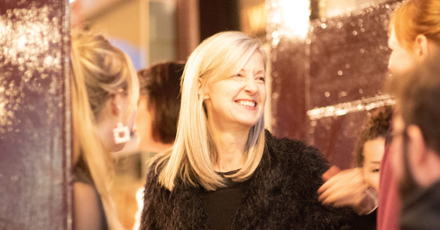 """I feel very lucky to live here – there's nowhere else like it"": A day in the life of DJ and broadcaster Mary Anne Hobbs"