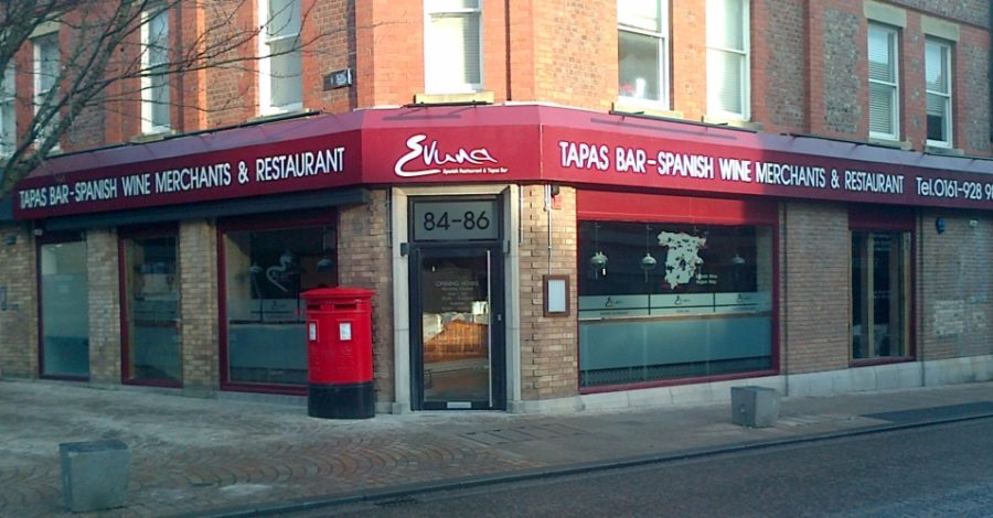 Spanish restaurant and tapas bar Evuna to open fourth site in Altrincham this week