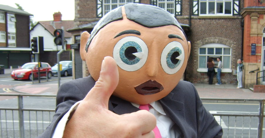 Timperley screening event planned ahead of release of documentary about the man behind Frank Sidebottom