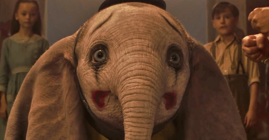 Films of the Fortnight: Dumbo, Us, Peppa Pig: Festival of Fun and more