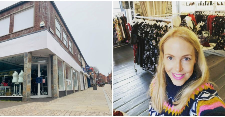 Vintage ladieswear boutique to open in Altrincham town centre