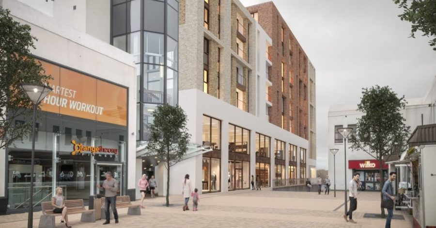 Revealed: How Stamford Quarter owner is planning to reimagine Altrincham department store Rackhams as mixed-use scheme