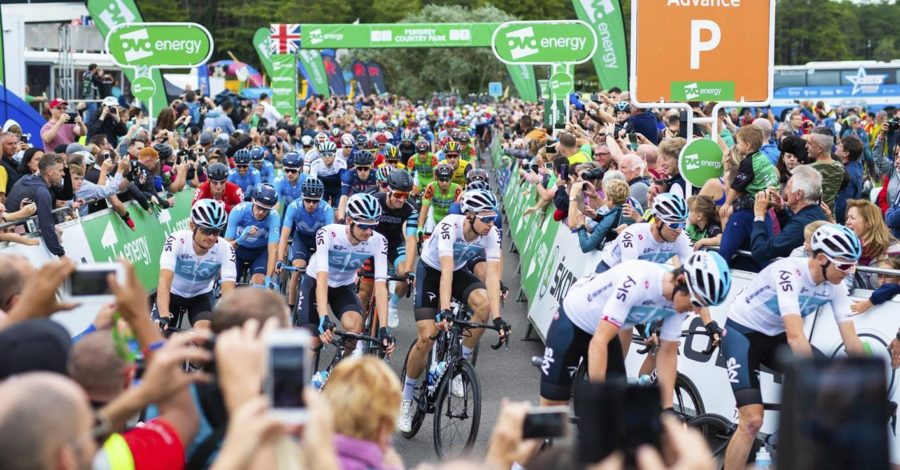 Everything you need to know about the Tour of Britain in Altrincham and Hale on Saturday