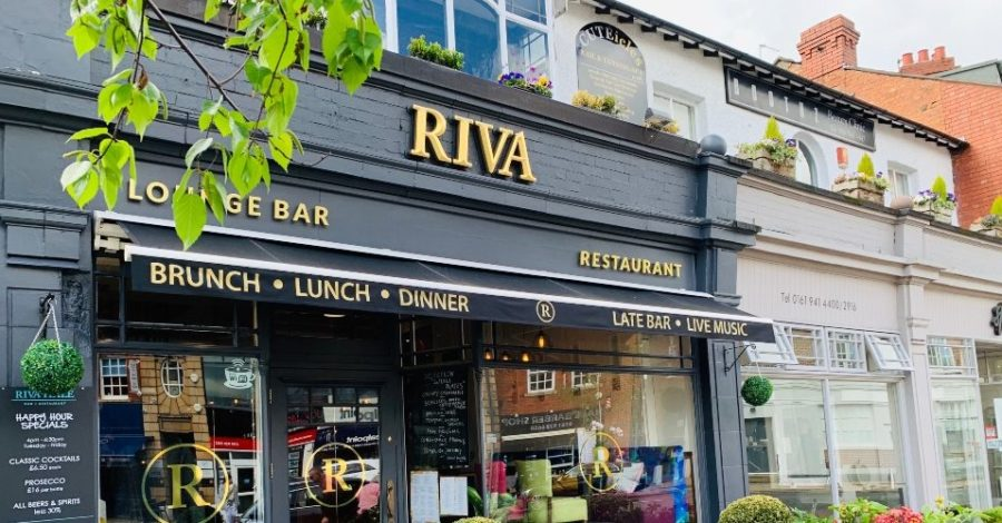 Restaurant review: Riva, Cecil Road, Hale