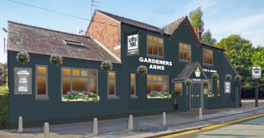"The Gardeners Arms in Timperley to undergo £380,000 revamp and reopen as ""family-friendly neighbourhood local"" later this year"