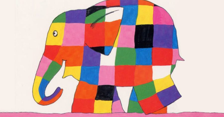 Altrincham animation studio to produce new TV series of children's classic Elmer the Patchwork Elephant