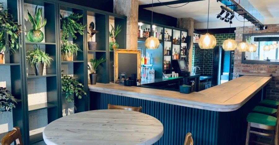 First look: Specialist gin bar Gin can… opens in Kings Court in Altrincham