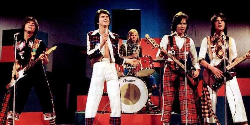 Shang a Lang! The Bay City Rollers to headline next year's Hale Barns Carnival