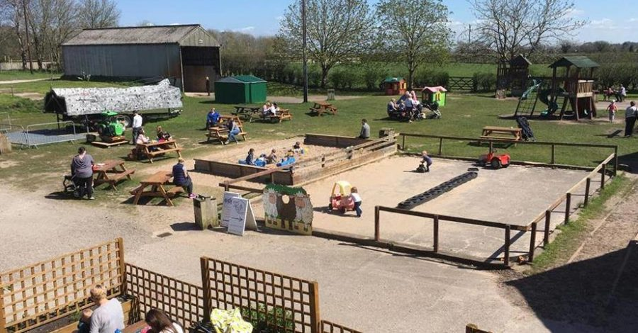 Dunham Massey children's play site Red House Farm is to close
