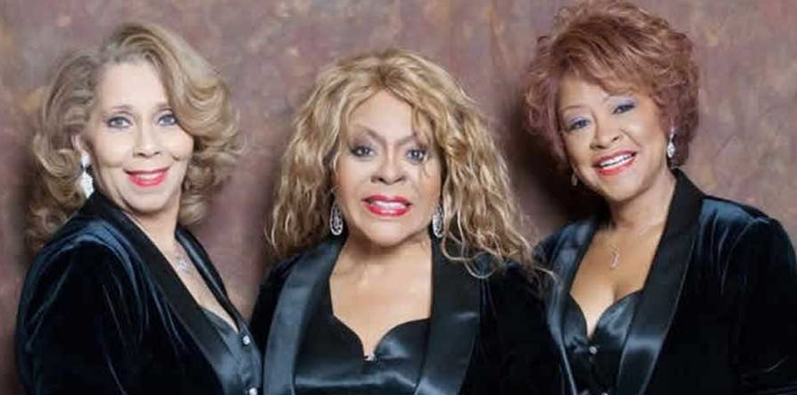 The Three Degrees headline brand new season of live music and dancing at the Cinnamon Club
