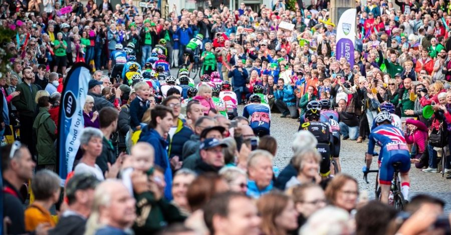 A live music stage, fan zone and more: What's on in Altrincham when the Tour of Britain comes to town