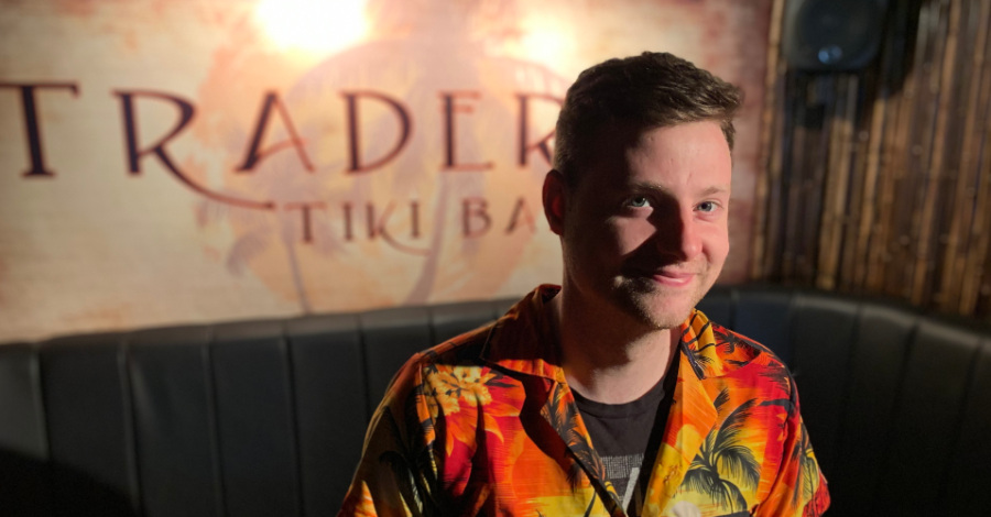 """It's escapism at its best"": Goose Green's Traders Tiki Bar on five years as Altrincham's party central"