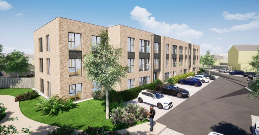 Trafford's first social homes in over a decade are going to be built in Timperley