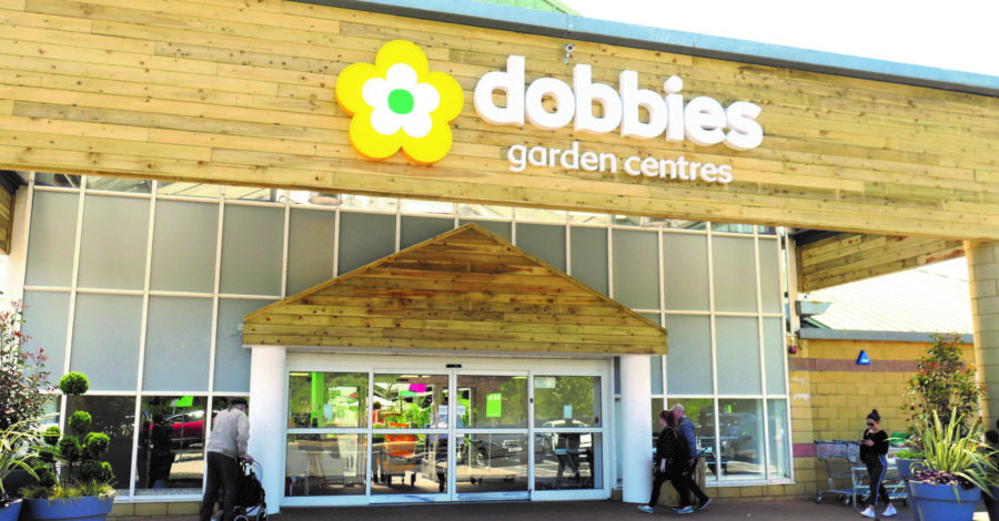 Dobbies Garden Centre in Altrincham is reopening tomorrow – here are the new rules to follow