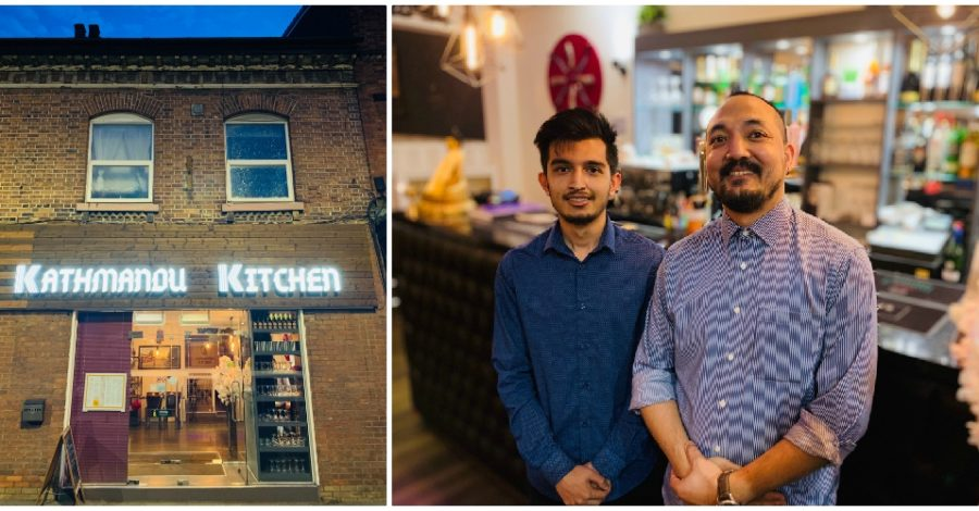Restaurant Review: Kathmandu Kitchen, Ashley Road, Altrincham