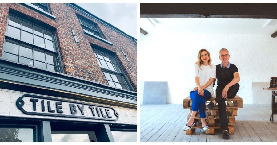 First Look: Tile by Tile, Church Street, Altrincham