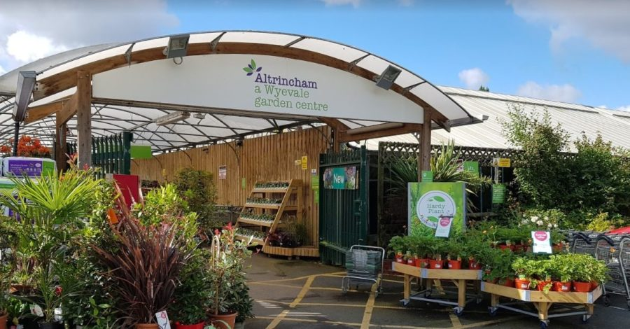 Wyevale Garden Centre to close ahead of relaunch after being acquired by rival Dobbies