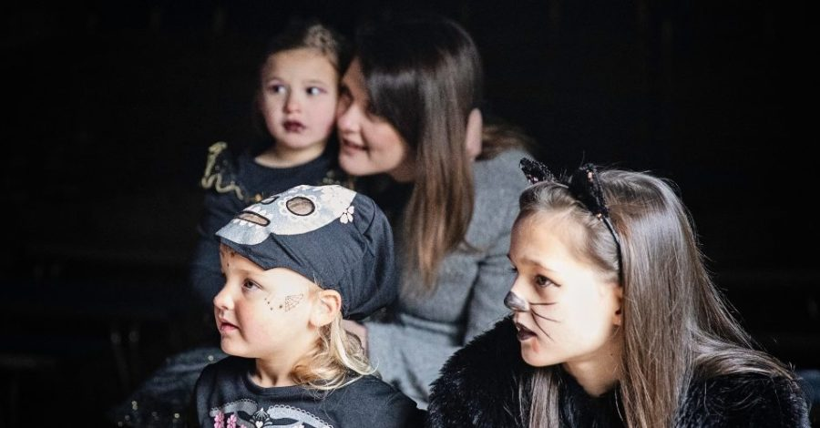 Gather with the wizards as spooky family adventure comes to Tatton Park this Halloween half-term