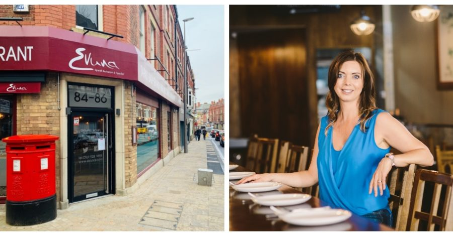 'A month with the winemakers and I'd found my passion': Evuna founder Jane Dowler on why they're different from other Spanish restaurants