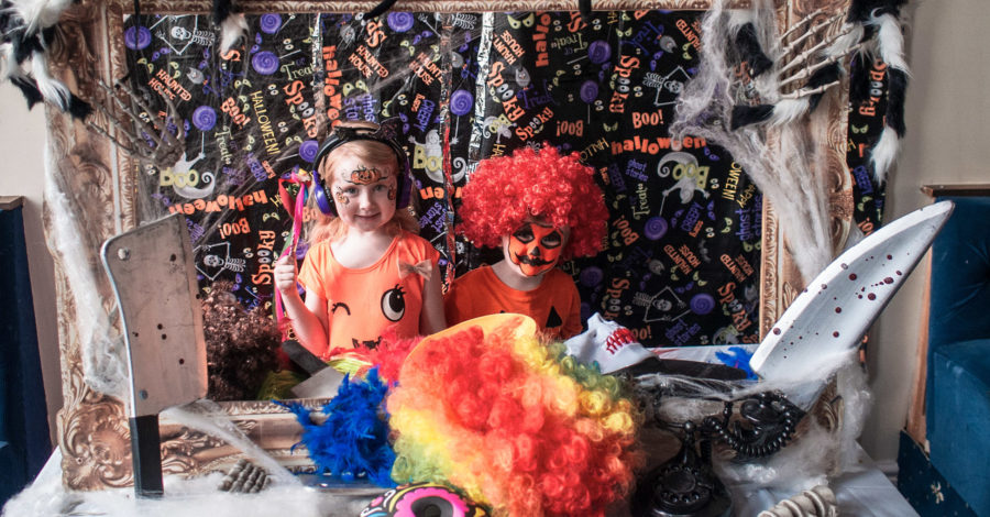 Monster trail, spooky silent discos and monster workshops: Everything you need to know about half-term Halloween fun in Altrincham