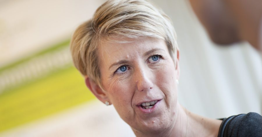 Former Labour MP to stand for Liberal Democrats against Sir Graham Brady at next general election