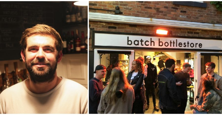 Six of the best craft beers at Altrincham bar Batch Bottlestore